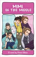 Mimi in the Middle [Hardcover]