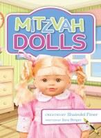 Mitzvah Dolls [Hardcover]