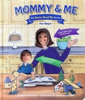 Mommy & Me For Boys [Hardcover]
