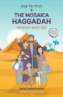 Mosaica Haggadah [Hardcover]