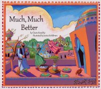 Much, Much Better [Hardcover]