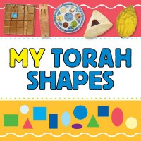 My Torah Shapes [Boardbook]