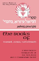 Daniel, Ezra, Nehemiah [Hardcover]