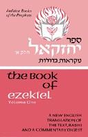 Ezekiel II (Yechezkel Beis) [Hardcover]