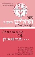 Psalms III (Tehillim) [Hardcover]