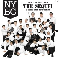 CD New York Boys Choir Sequel