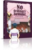 No Ordinary Yarmulke