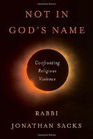 Not in God's Name [Hardcover]