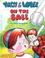 Yossi and Laibel On the Ball [Hardcover]