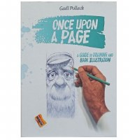 Once Upon a Page [Hardcover]