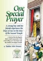 One Special Prayer [Paperback]