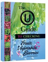 The OU Guide to Checking Fruits, Vegetables and Berries [Paperback]