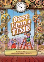 Once Upon a Time [Hardcover]