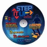 Original Step It Up Software