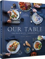 Our Table [Hardcover]