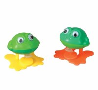 Flipping Pop-Up Frog 2""