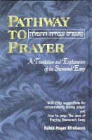 Pathway to Prayer Weedkay Nusach Ashkenaz [Hardcover]