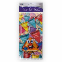 Purim Cellophane Gift Bags Purim Banners Design