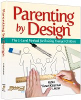 Parenting by Design [Paperback]