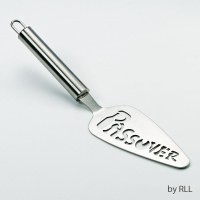 Stainless Steel Passover Server