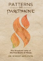 Patterns on Parchment [Hardcover]