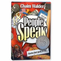 People Speak 5 [Hardcover]
