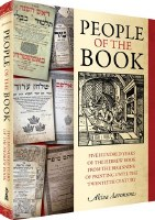 People of the Book [Hardcover]