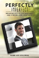 Perfectly Imperfect [Hardcover]