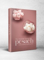 The Heimishe Kitchen Pesach Cookbook [Hardcover]