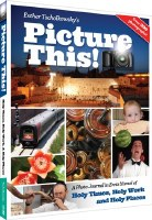 Picture This! Photo Journal [Hardcover]