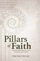 Pillars of Faith [Paperback]