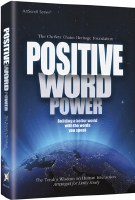 Positive Word Power - Pocket Size [Hardcover]