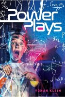 Power Plays [Hardcover]