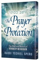 The Prayer of Protection [Hardcover]