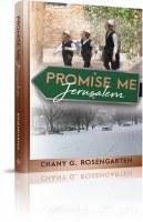 Promise Me Jerusalem [Hardcover]