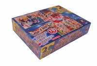 2 in 1 Floor Puzzles - I'm 3 Years old 48pc & Letters of Aleph Beit 70pc