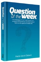 Question of the Week [Hardcover]