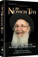 Rav Nosson Tzvi [Hardcover]