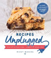 Recipes Unplugged [Hardcover]