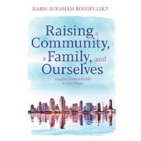 Raising a Community, a Family, and Ourselves [Hardcover]