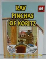 Rav Pinchas of Koritz