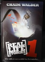 Real Life Stories Volume 1 [Hardcover]