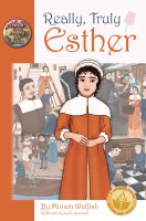 Really, Truly Esther [Hardcover]