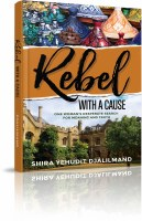Rebel with a Cause [Hardcover]