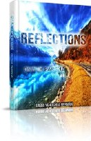 Reflections on the Parsha [Hardcover]