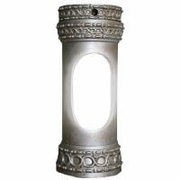 Kosher Lamp Regency Silver