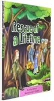 Rescue of a Lifetime Comics [Hardcover]