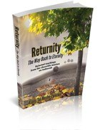 Returnity [Softcover]