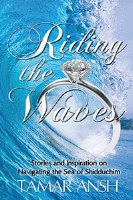 Riding the Waves [Hardcover]