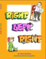 Right Left Right [Hardcover]